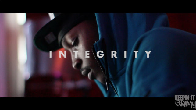 JME – Integrity (A KeepinItGrimy documentary)