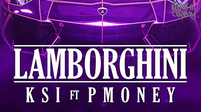 Ksi Ft P Money Lamborghini Hits 1 5 Million Views In A Day Video