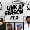 Dexplicit – 'Link Up Season Pt 2′ (ft Hitman, Vader, Devilman, Trilla, Bomma B, PREssure 0121) AUDIO