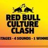 Recap: Red Bull Culture Clash 2016