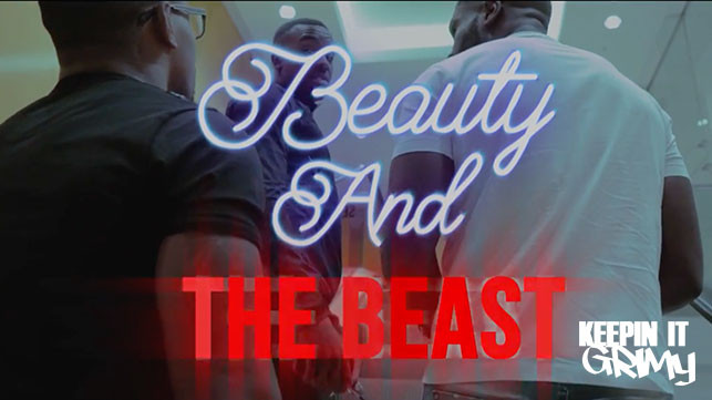 Bugzy Malone 'Section 8 (1) Chapter 1 Beauty And The Beast' VIDEO