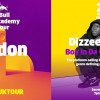 Dizzee announces Boy In Da Corner performance with Red Bull Music Academy!