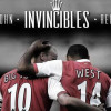 Invincibles EP – Reece West x Big John