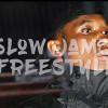 Maxsta 'Slow Jamz Freestyle' VIDEO