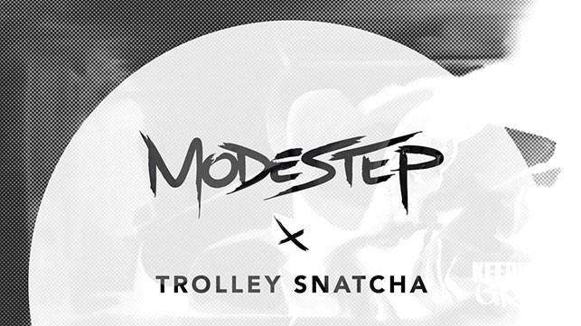 Modestep & Trolley Snatcha – Sing (RudeKid Remix) Ft. Discarda, Teddy & So Large