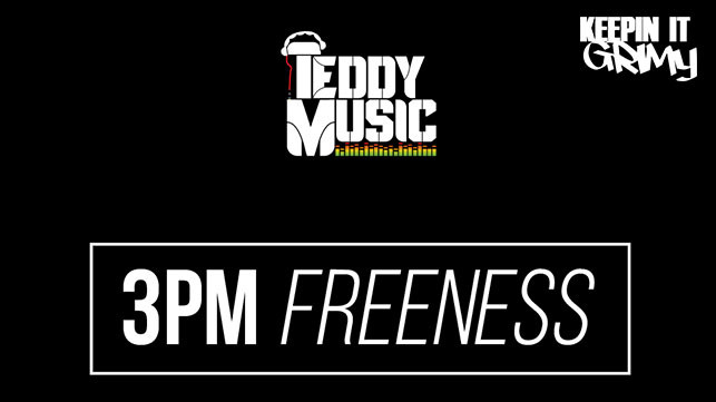 Teddy Music '3pm Freeness' FREE DOWNLOAD