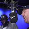 P Money & Discarda with DJ Ayy G on Sian Anderson's 1xtra show VIDEO