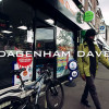 Jammer 'Dagenham Dave' VIDEO