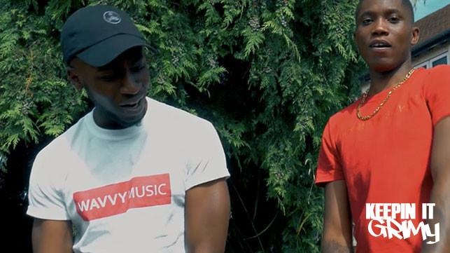 Maxsta & Ransom FA 'Wake Up Remix' VIDEO