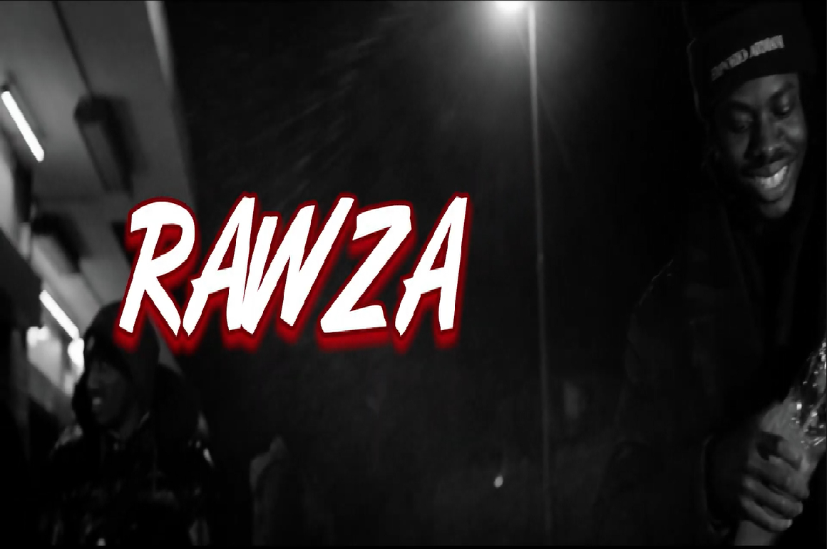 VIDEO: Rawza's new video offering brings the 'Vibes'