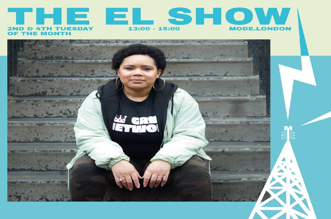 NEWS: El Formosa announces 'The El Show' on Mode FM