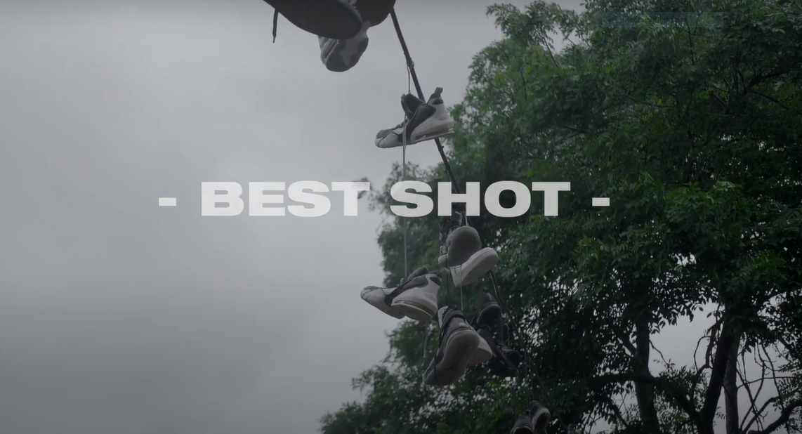 VIDEO: Shay D releases visuals for 'Best Shot'
