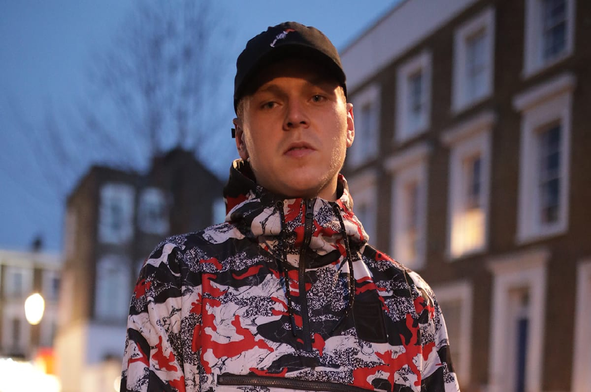 VIDEO: Kamakaze drops Fathers Day freestyle with Virgin Money.