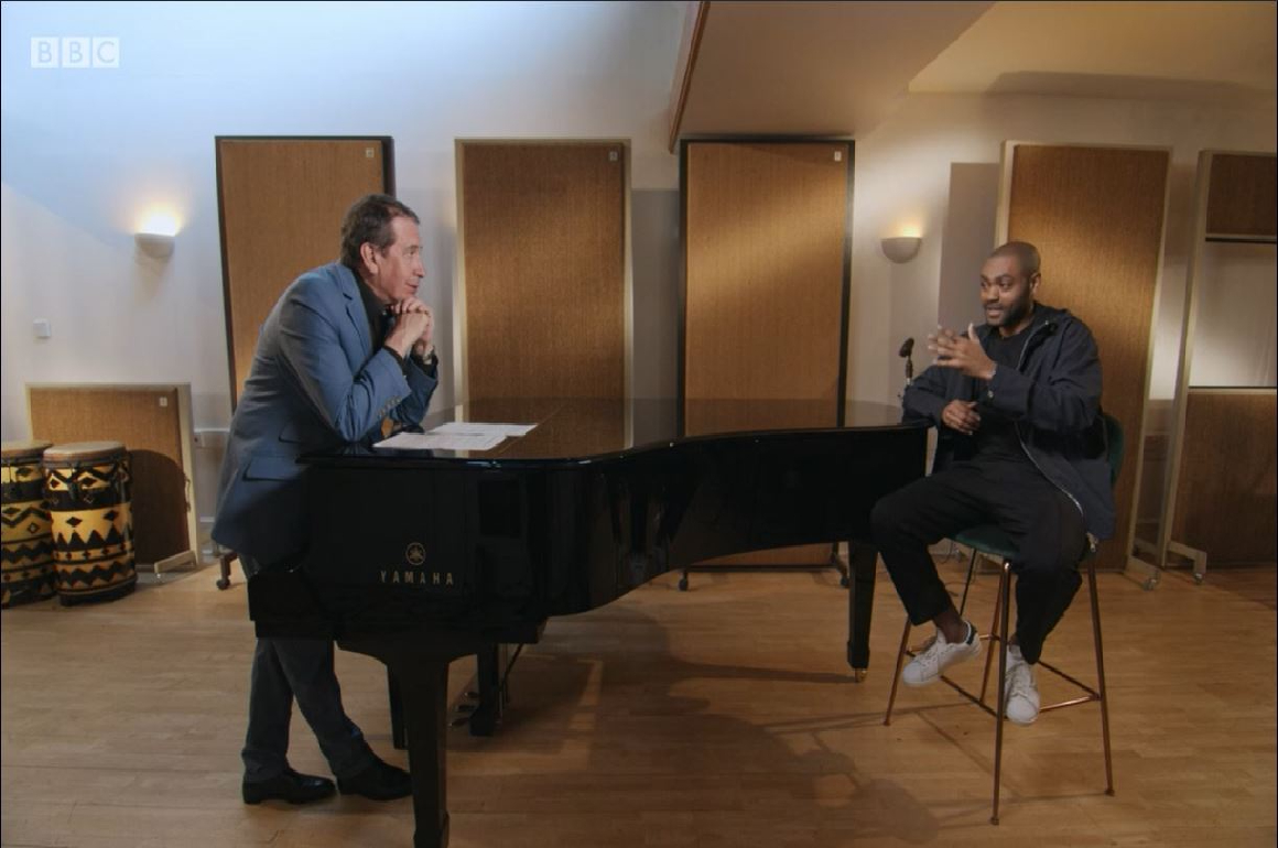 NEWS: Kano joins Jools Holland for series finale of 'Later…' on BBC Two