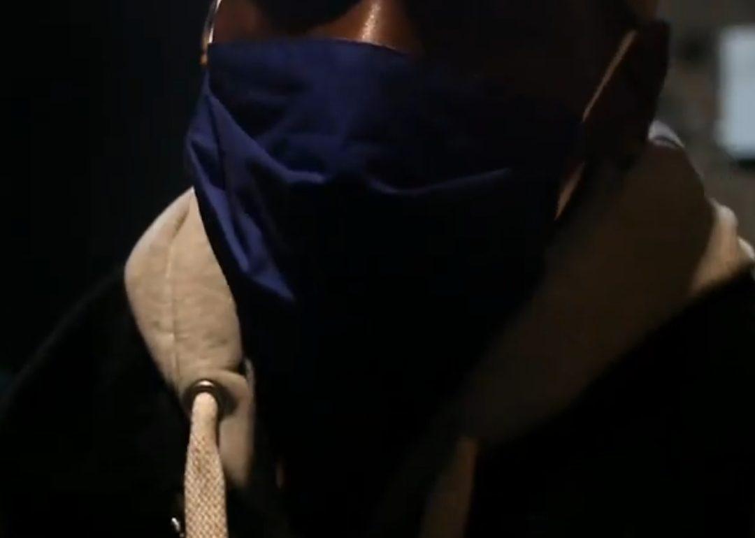 VIDEO: Villain is next up on Bronson Bars