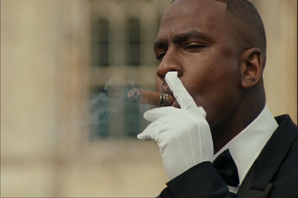 VIDEO: Skepta teases 'All In' album release with 'Nirvana' video featuring J Balvin
