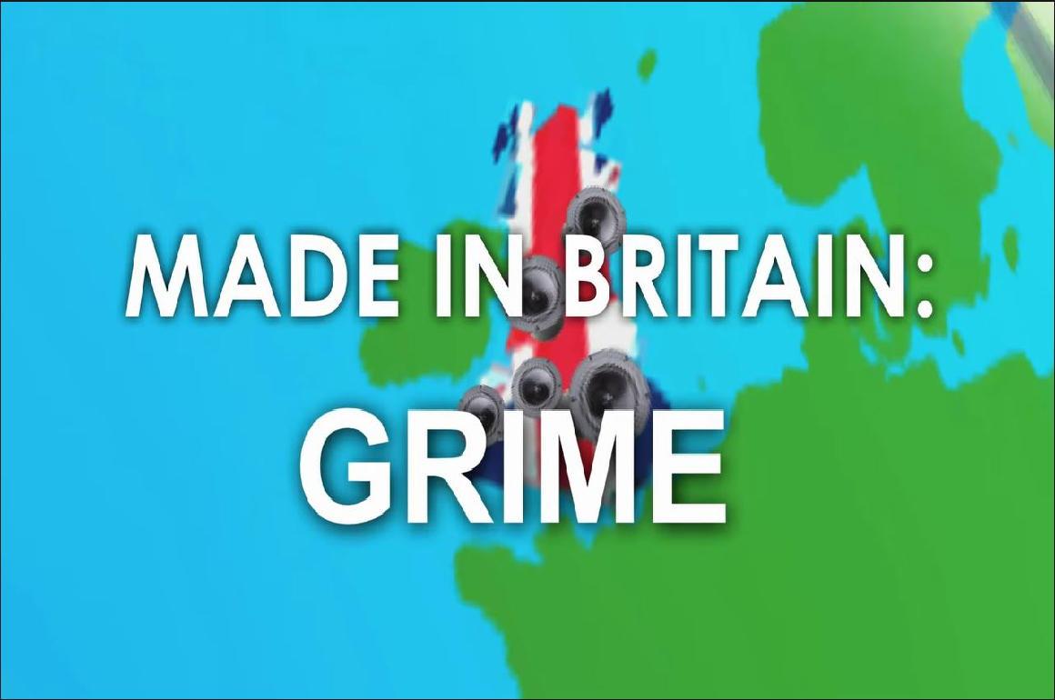 VIDEO: BBC Radio 1Xtra calls on Grime MCs to discuss the history and evolution of Grime