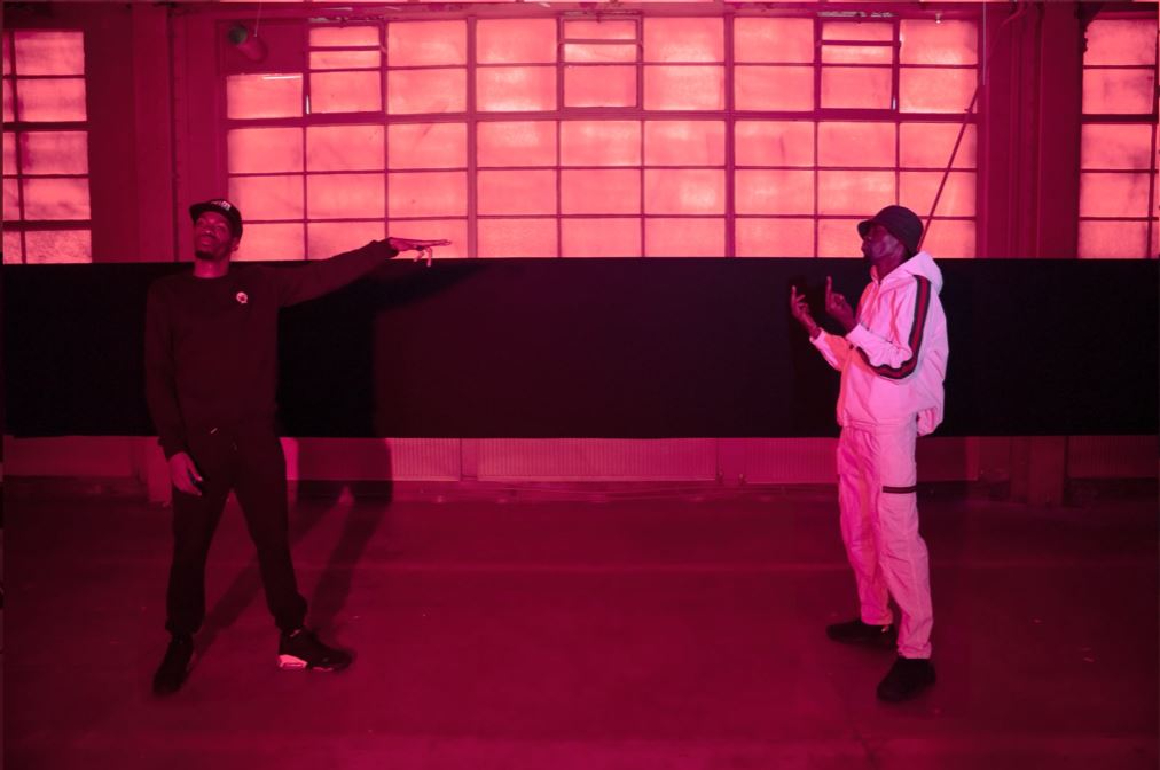"""VIDEO: Villain fires off in new """"Sike"""" video"""