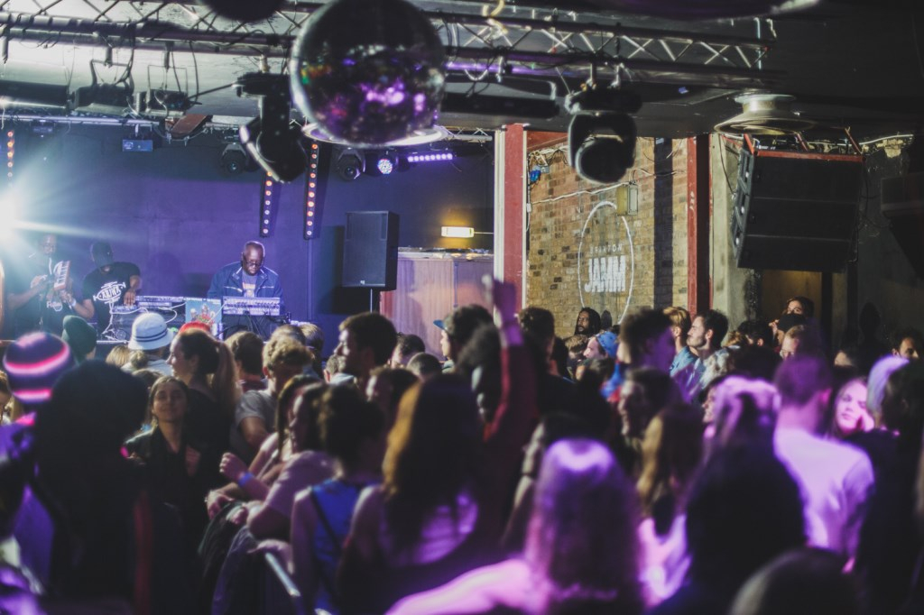 EVENTS: DJ Oblig presents Obligated